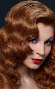 Голливудские локоны на разную длину волос: принципы укладки, технология выполнения