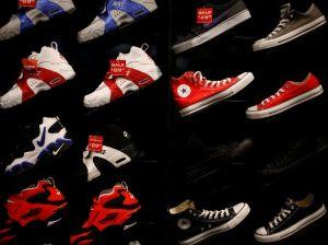Известные фирмы кроссовок, которые покорили весь мир