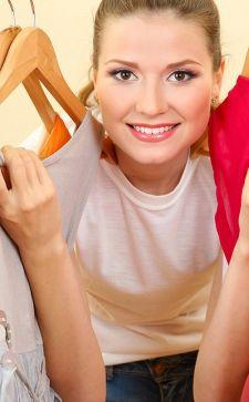 Стильный базовый гардероб для женщин всего из 10 вещей