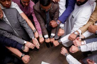 Как правильно носить часы: рекомендации специалистов