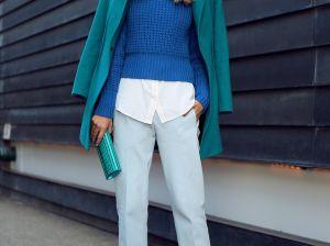 Стильные образы на каждый день: модные и интересные идеи для девушек