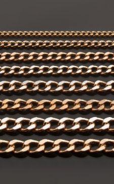 Панцирное плетение цепочки: ключевые особенности и характеристики метода