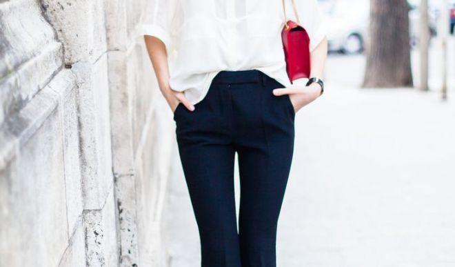 Последние веяния моды в дизайне брюк 2019