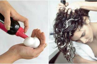 Пенка для укладки волос – секрет стильной, красивой прически