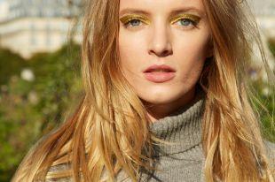 Золотой макияж: как накраситься красиво и не переборщить с блеском