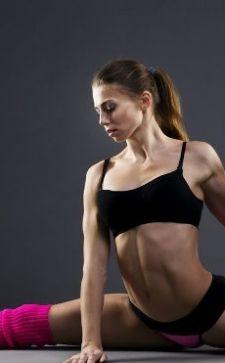 Фитнес-девушки: секреты здорового тела