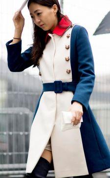 Модные женские пальто 2018: актуальные тренды, стили и направления