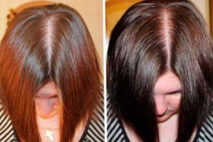 Окрашивание волос кофе: эффективные рецепты для домашнего применения
