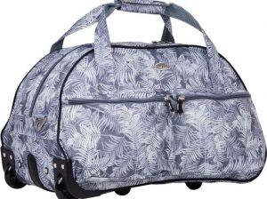 Дорожные сумки для женщин: выбираем аксессуар для поездок