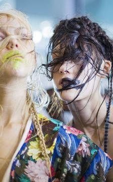 Дикая мода от Vivienne Westwood: формат Весна-Лето 2018