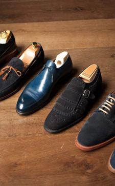 Мужские ботинки под джинсы: примеры удачных сочетаний на каждый сезон