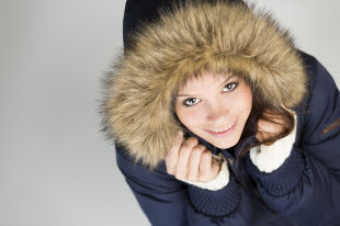 Модные пуховики на зиму 2016