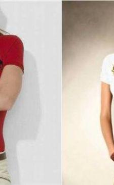 Женская рубашка-поло: универсальная модель для создания практичных и стильных образов