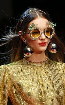 Круглые очки: особенности и правила выбора