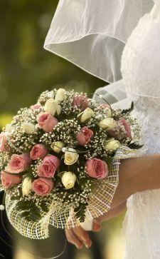 Модные свадебные тенденции 2016