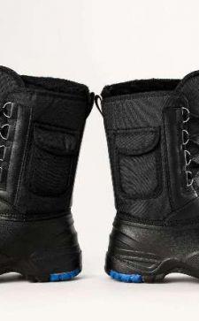 Водонепроницаемая обувь: как выбрать пару для любого сезона