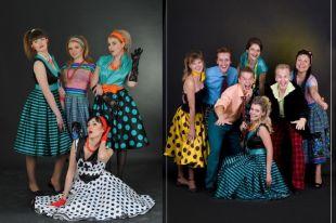 Стиль стиляги: одежда как отражение образа жизни и протеста против общественных устоев
