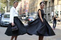 Стиль New Look в женской одежде