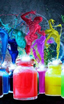 Психология цвета: интересные факты о влиянии оттенков на самочувствие и состояние человека