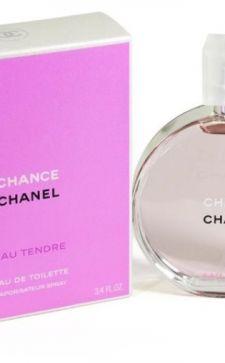 Духи «Шанель Шанс» – воплощение мечты о женской свободе и независимости
