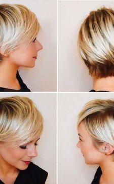 Как сделать укладку на короткие волосы самостоятельно в домашних условиях