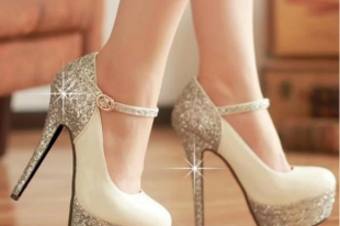 Туфли для выпускного вечера: как выбрать