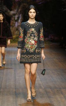 Самые модные итальянские бренды одежды