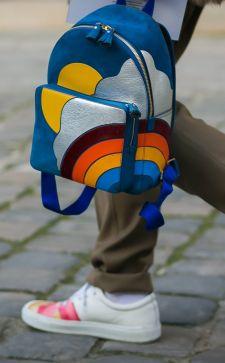 Стильный городской рюкзак: бессменный компаньон для работы, учебы, активного досуга