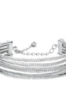 Серебряные женские браслеты – украшения, которые не выходят из моды