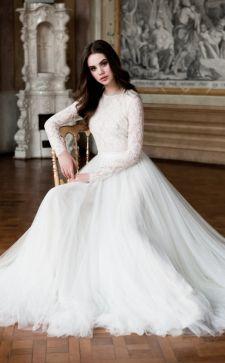 Платье для венчания: каким оно должно быть?