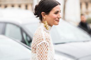 Модная бижутерия нового сезона: экстравагантные коллекции и ретро-жемчуг
