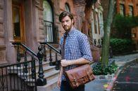 Модные мужские сумки и рюкзаки 2018