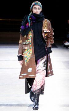 Японские дизайнеры одежды — самые известные и популярные бренды