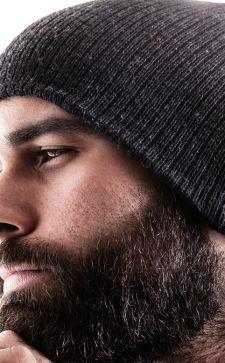 Модные мужские шапки 2017 — 2018: вязаные, спортивные и другие модели на каждый день