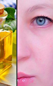 Масло из виноградных косточек для лица: польза и применение