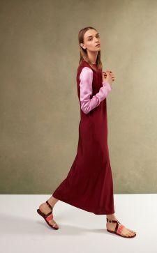 Сарафаны для офиса: стильные решения для деловых женщин