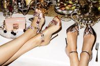 Коллекция Jimmy Choo 2019 года: что приготовил Обувной король в следующем сезоне