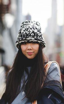 Модные шапки 2018 года: что будем носить в новом сезоне