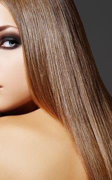 Как перекраситься в русый цвет из блондинки или брюнетки