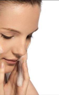 Кальций хлорид: пилинг для лица