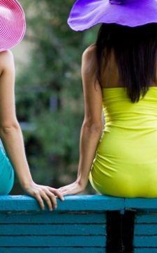Комплекты одежды для девушек: как правильно составлять гардероб