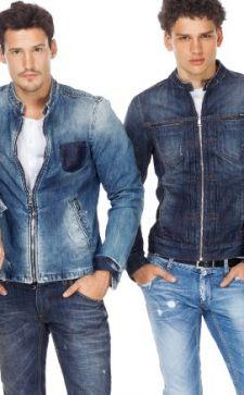 Джинсовые костюмы для мужчин: создаем красивый лук