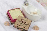 Мыло для лица: популярные разновидности и марки