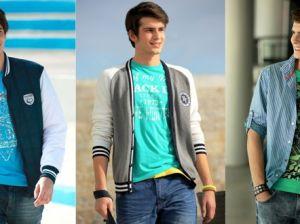 Рекомендации по выбору одежды для мальчиков: эффективные приемы создания стильного образа