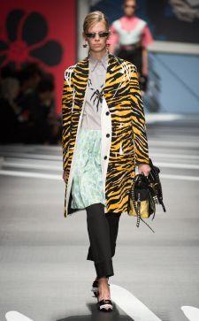 Новые тренды от модного дома Prada в формате коллекции «Весна-лето 2020»