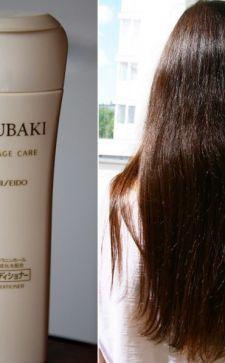 Шампунь Tsubaki: роскошь и красота ваших волос