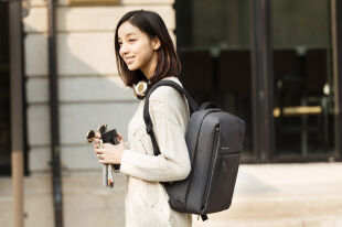Серый рюкзак: как выбрать и как носить?