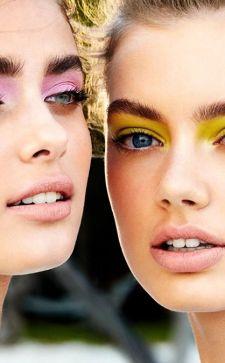 Новые тенденции в макияже 2017