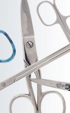 Маникюрные ножницы: нюансы выбора качественного и комфортного инструмента