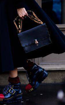 Модные тенденции нового сезона: практичные ботинки для стильных женщин